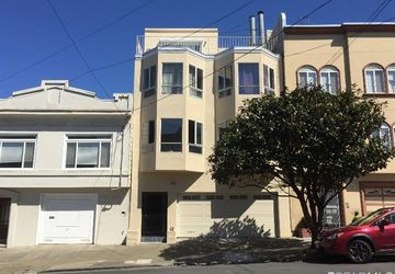 1490 20th Avenue San Francisco, CA 94122