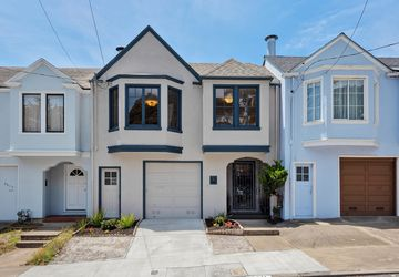 2611 20th Avenue San Francisco, CA 94116