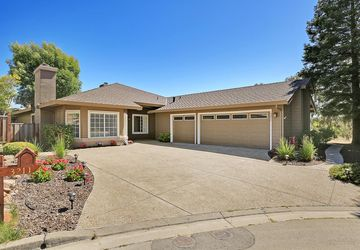 3211 Marble Canyon Place SAN RAMON, CA 94582