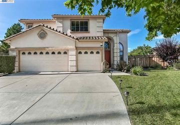 421 Cherry Manor Ct FREMONT, CA 94536