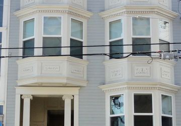 509 Frederick Street San Francisco, CA 94117