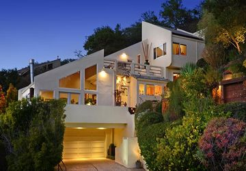 3230 Crystal Heights Drive Soquel, CA 95073