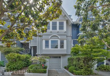 147 20th Ave San Francisco, CA 94121