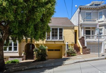 4732 17th Street San Francisco, CA 94117
