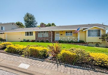 3718 Kingridge Drive San Mateo, CA 94403