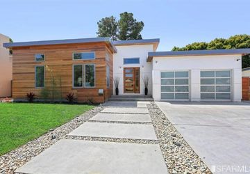 341 Marcella Way Millbrae, CA 94030