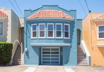 1255 38th Avenue San Francisco, CA 94122