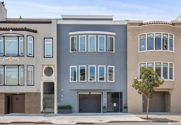 3139 Gough Street San Francisco, CA 94123