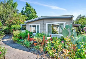 60 Sequoia Circle Santa Rosa, CA 95401