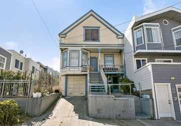 84 Exeter Street San Francisco, CA 94124