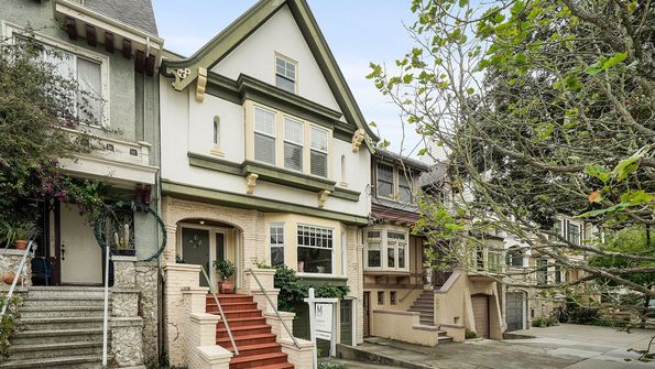 766 10th Avenue San Francisco, CA 94118