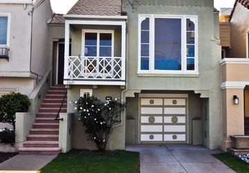 2621 24th Avenue San Francisco, CA 94116