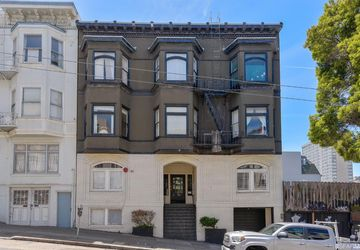 1675 Clay Street San Francisco, CA 94109