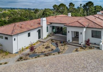 196 Mar Sereno Court APTOS, CA 95003