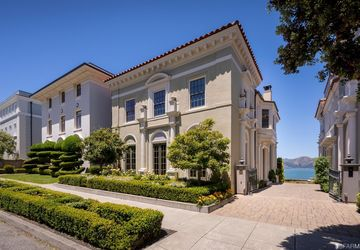 140 Sea Cliff Avenue San Francisco, CA 94121