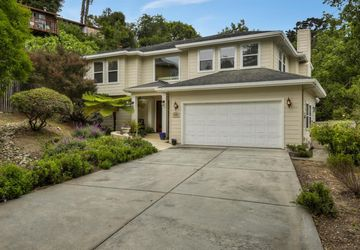 2625 Walnut Ct Court Soquel, CA 95073