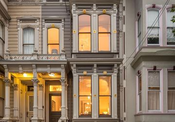 2919 California Street San Francisco, CA 94115