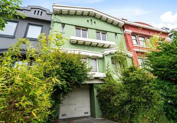 181 Collins Street SAN FRANCISCO, CA 94118
