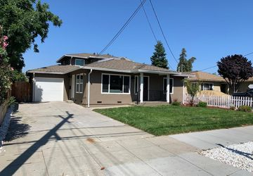448 North 21st. Street San Jose, CA 95112