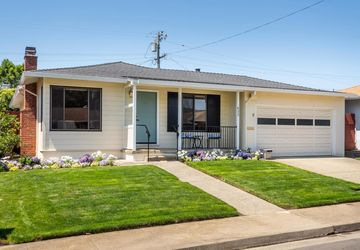 633 Joaquin Drive SOUTH SAN FRANCISCO, CA 94080
