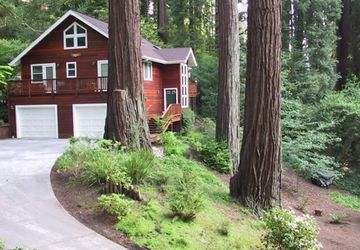 105 Redwood Drive LA HONDA, CA 94020