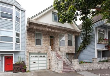 847 San Jose Avenue San Francisco, CA 94110