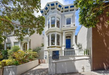 1709 Gough Street San Francisco, CA 94109