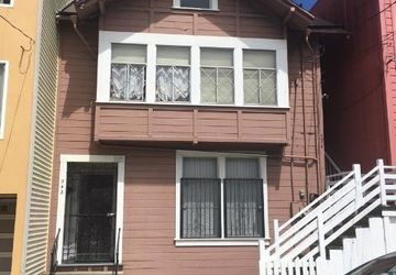 542-544 5th Avenue San Francisco, CA 94118