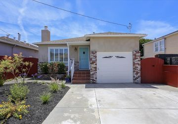 472 A Street COLMA, CA 94014