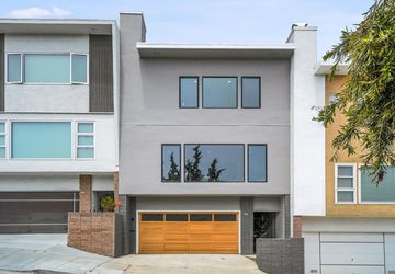 465 Myra Way SAN FRANCISCO, CA 94127
