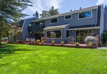 2181 Saint Andrews Road HALF MOON BAY, CA 94019