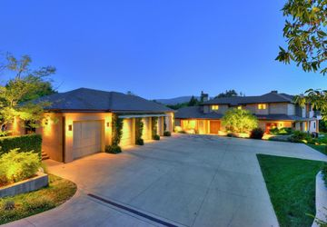 26140 Rancho Manuella Lane LOS ALTOS HILLS, CA 94022