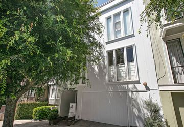 2774 Union Street, # 1 San Francisco, CA 94123