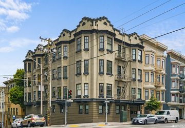 1856 Franklin # 2 San Francisco, CA 94109