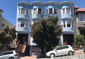 1454-1464 Union Street San Francisco, CA 94109