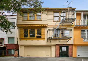 65 Sanchez Street San Francisco, CA 94114