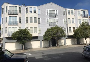 195 20th Avenue, # 11 San Francisco, CA 94121