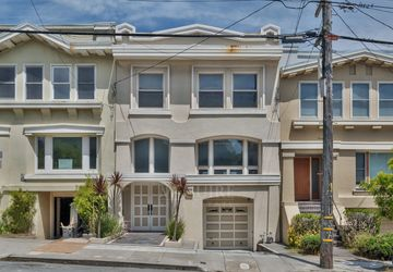 756 24th Ave San Francisco, CA 94121