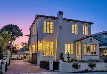 111 Laguna Street SANTA CRUZ, CA 95060