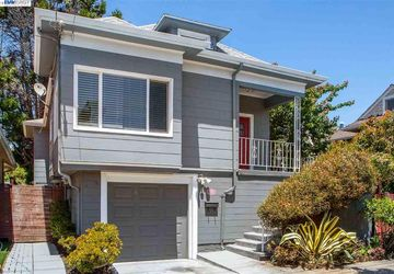 908 55Th St OAKLAND, CA 94608