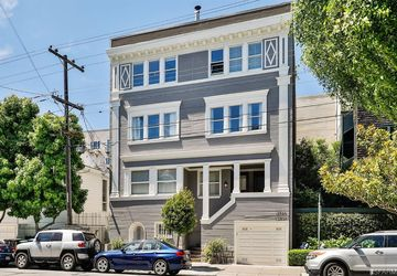 2928 Washington San Francisco, CA 94115