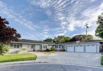 2694 Maplewood Lane SANTA CLARA, CA 95051