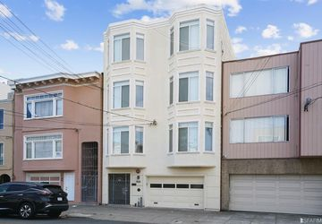 451-453 26th Avenue San Francisco, CA 94121
