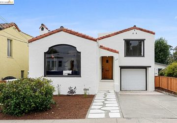 608 San Carlos Ave Albany, CA 94706