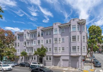 1700 Bush Street San Francisco, CA 94109