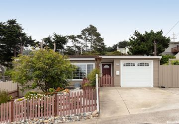 411 Vista Mar Avenue Pacifica, CA 94044