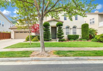 7121 Pitlochry Drive GILROY, CA 95020