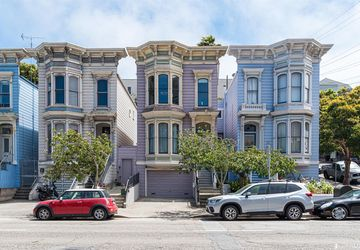 1529-1529A Golden Gate Avenue San Francisco, CA 94115
