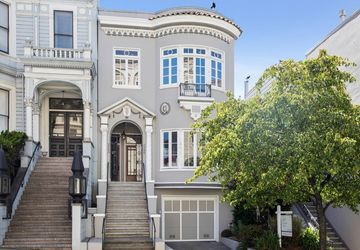 2243 Franklin Street SAN FRANCISCO, CA 94109
