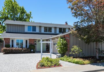 367 Bluefish Court Foster City, CA 94404